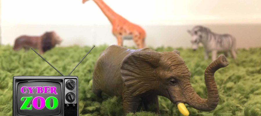 Nasce Cyber Zoo: il teatro virtuale