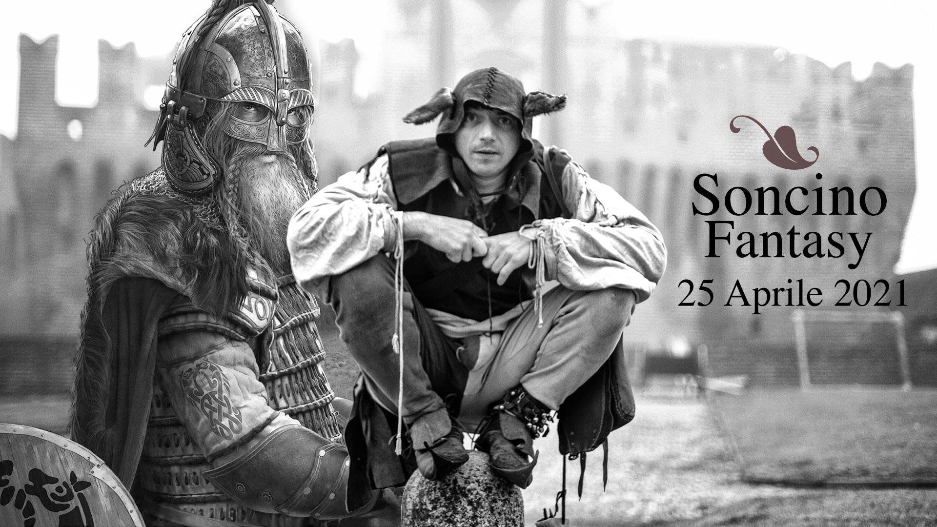 Soncino Fantasy 2021